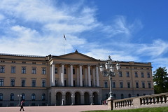 Royal Palace, Oslo (7)