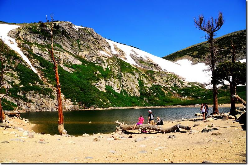 Saint Mary's Lake (1)