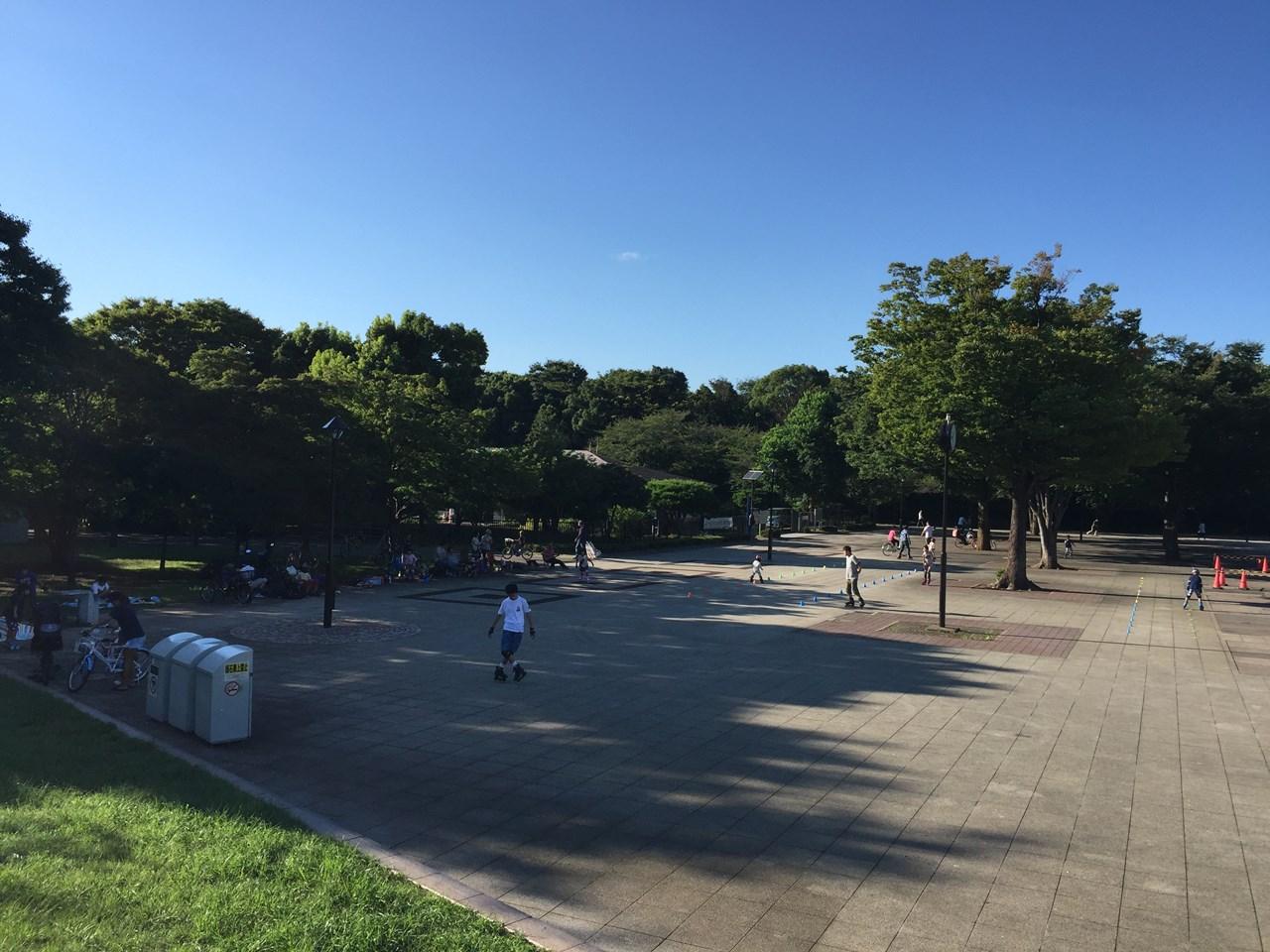 20170902_光が丘 (2)