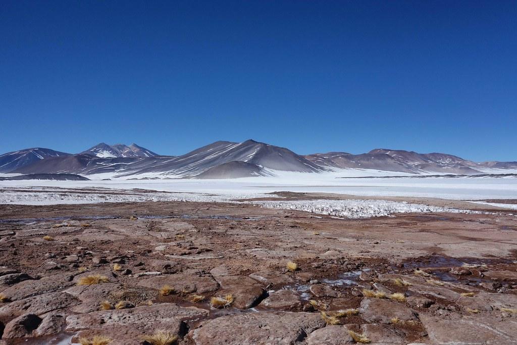 San Pedro Atacama - Piedras Rojas - Laguna Tuyasto 12