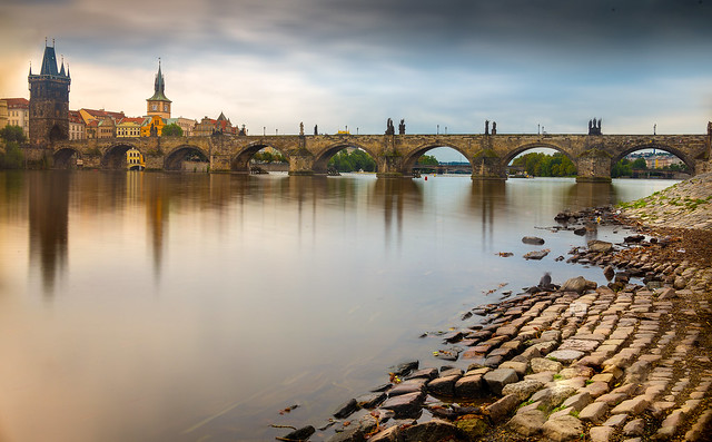 Karluv Most IV