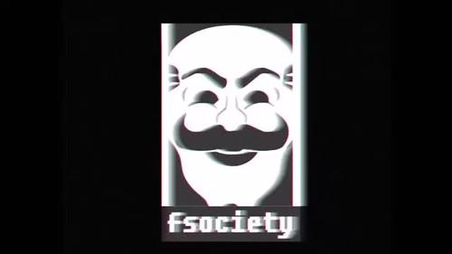 ENGENHARIA SOCIAL - MR ROBOT