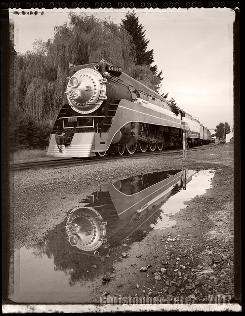 SP4449 ~ Hillsboro, Oregon