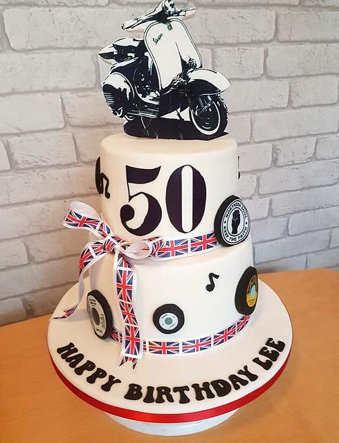 Cake by Taras Creative Cakes