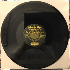 MASTA ACE INCORPORATED:SLAUGHTAHOUSE(RECORD SIDE-B)