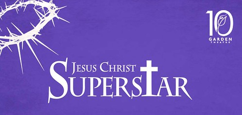 Jesus Christ Superstar at the Garden Theatre