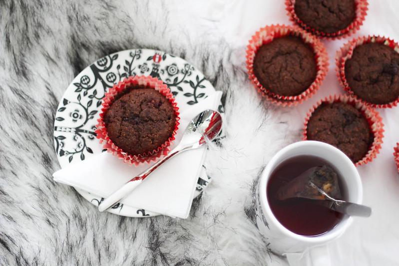 terveelliset muffinit blogi