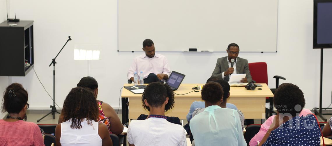 """Conferência """"Segurança, Democracia e Integração Regional na África Ocidental"""" realizada na ENG"""