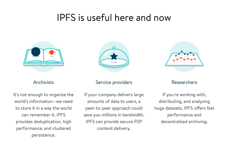 So you want to decentralize your website with IPFS
