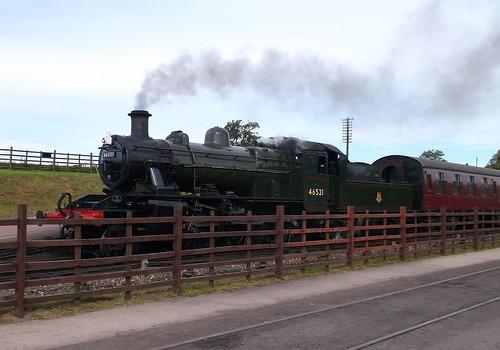Ivatt Class 2 46521