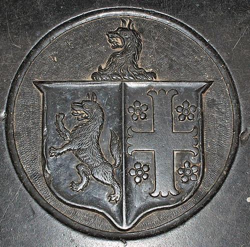 Castres Mott Donne 1819 arms (2)