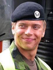 Swedish Army