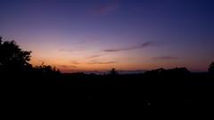 Phantom Sunset 8.9.17