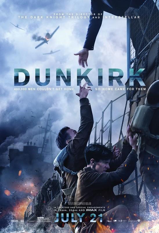 Dunkirk - Poster 9