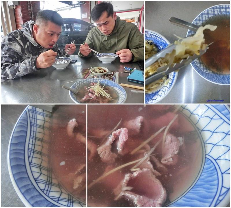 Travel-tainan -香港人環島遊記-台南美食-無名羊肉湯 (1)