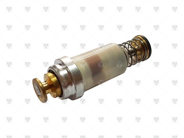 MAGNETE SOLENOIDE PER RUBINETTO GAS 12 mm - 0