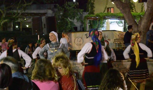1η Γιορτή Ρεβιθιού Ψίνθος 2017