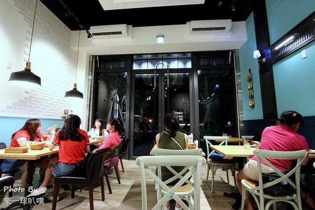 佐式義餐酒館11