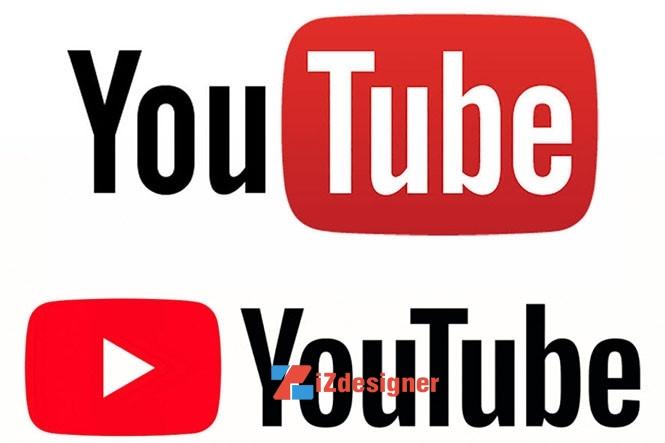 Logo Youtube được Google đổi mới