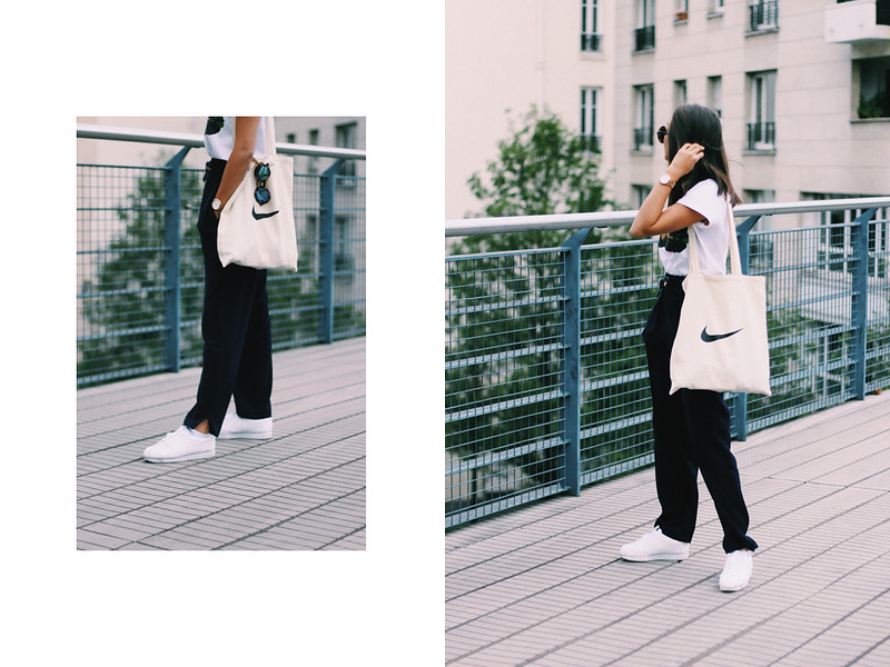 nike : & other.001