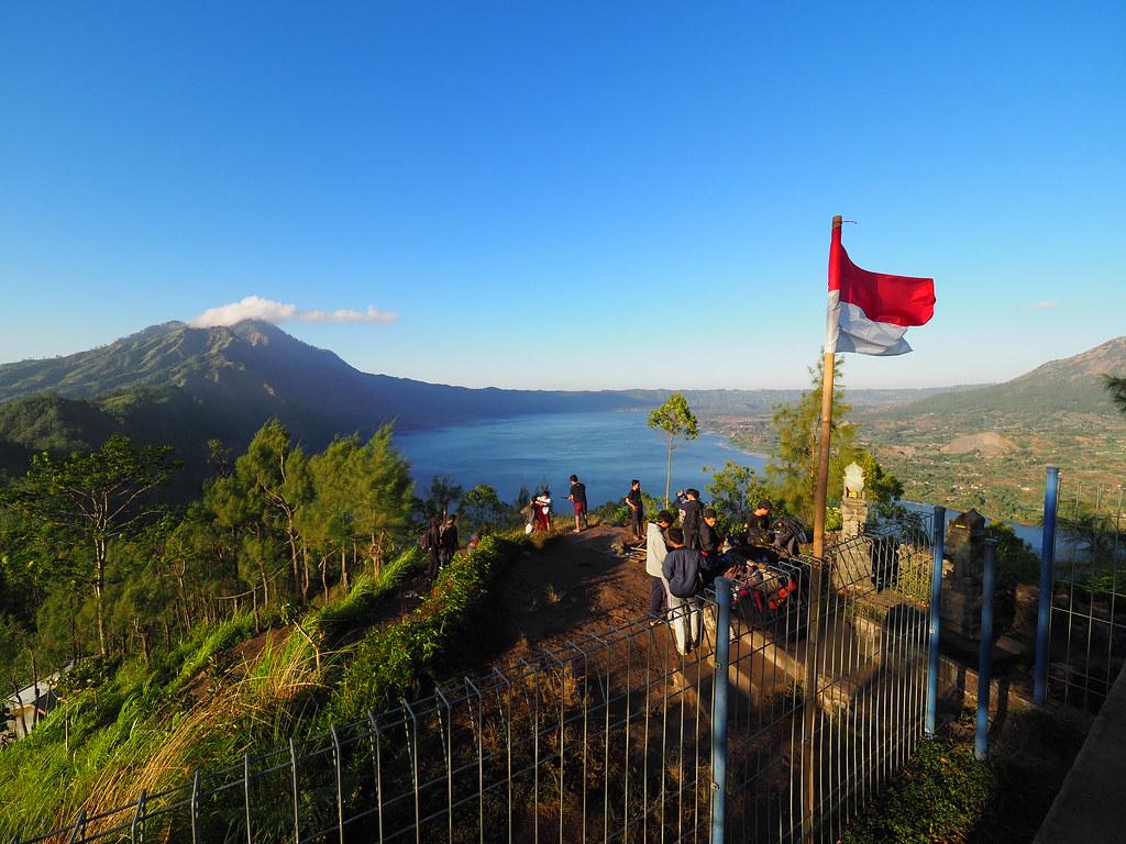 bali volcano batur 巴杜爾火山15