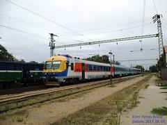 H-Start 434 003 (BVmot 003) Kiskunlacháza, 2017. 09. 07.