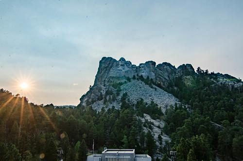 Mount Rushmore-007