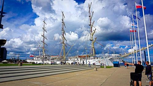 Gdynia-Gdingen