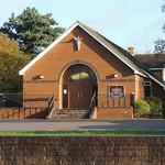 Religious Buildings - Bernadetts 2