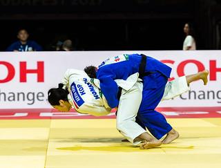 World Championships Budapest 2017