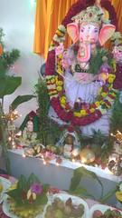 Vee Technologies Vinayaka Chaturthi Celebration - 2017.