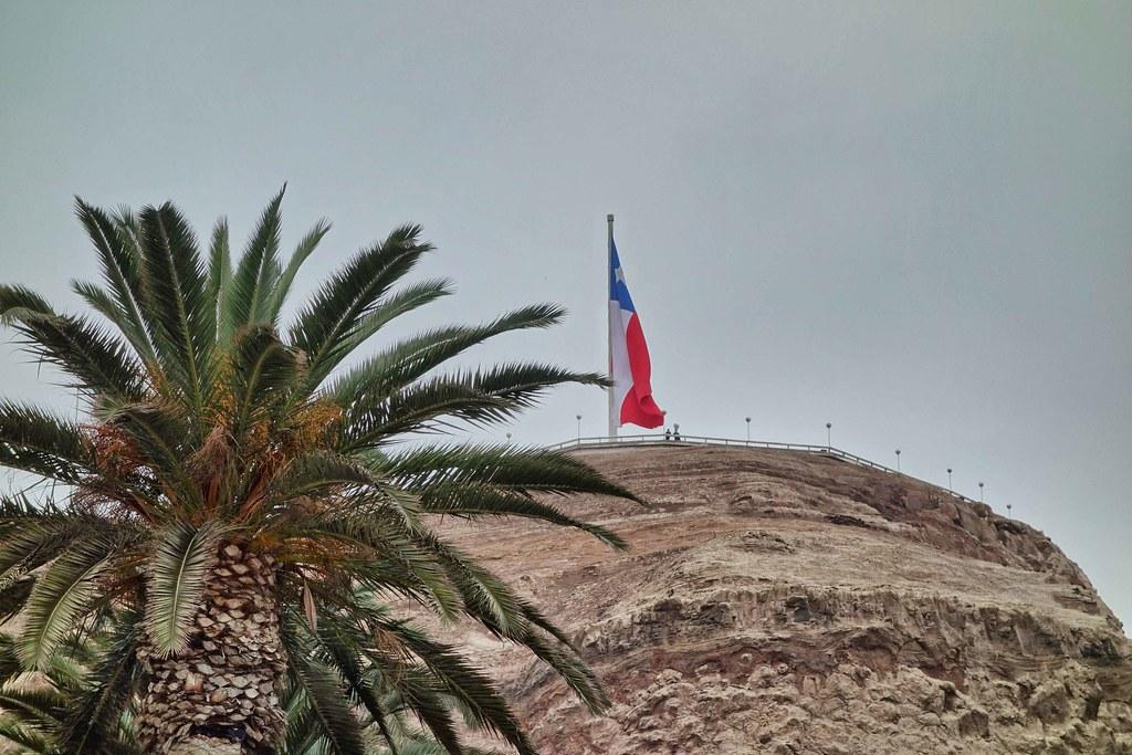 Arica - El Morro