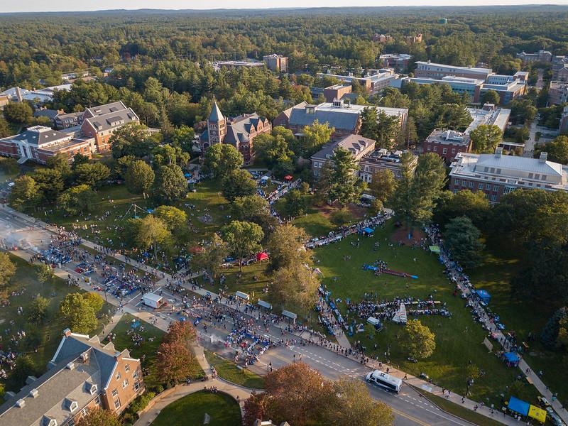 2017 University Day