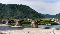 岩国 Iwakuni, Japan