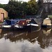 Trent & Mersey Canal @Stone 16/09/17