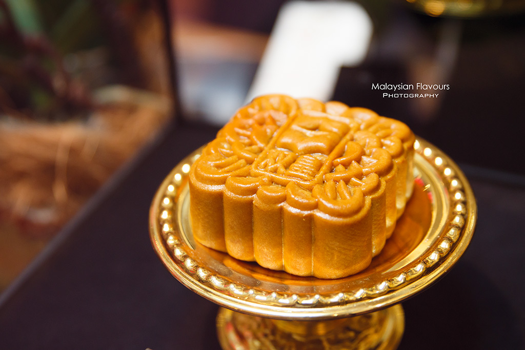 mid valley megamall mooncake 2017