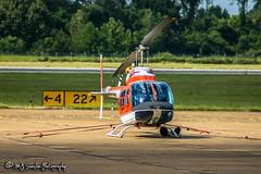 Bell TH-57B Sea Ranger | Millington Regional Jetport
