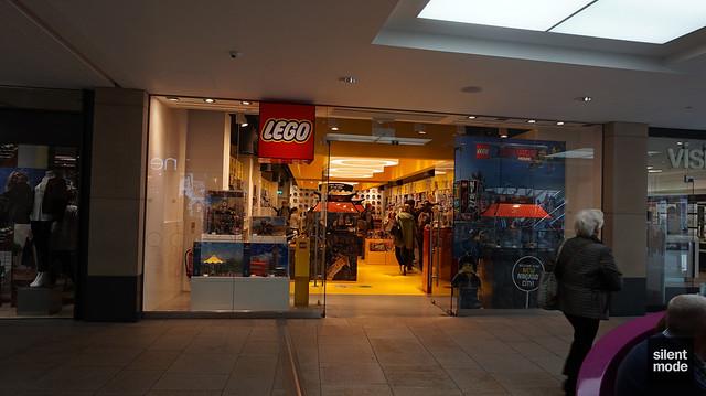 Store Crawl 2017: Leeds exterior.
