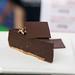 Tarte au chocolat, sel et srrasin by Daniel Skurnick of Le Coucou