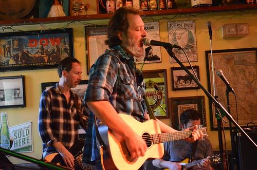 John Guliak & Prairie Flounder