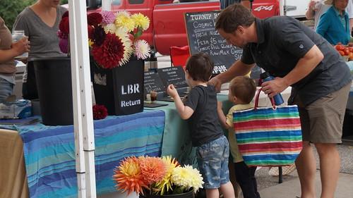 September 16, 2017 Mill City Farmers Market