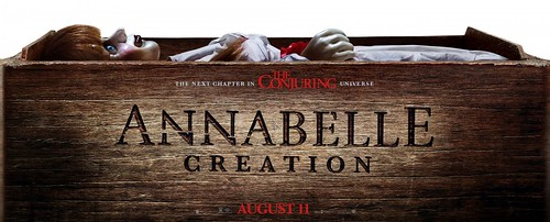 Annabelle - Creation - Poster 4