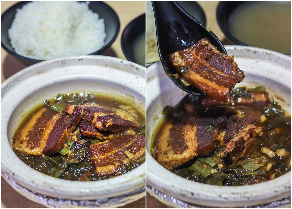 Yishun Park Hawker Centre: Claypot Cuisine