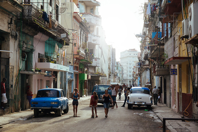 Havana, Sony SLT-A77V, Sony DT 16-105mm F3.5-5.6 (SAL16105)