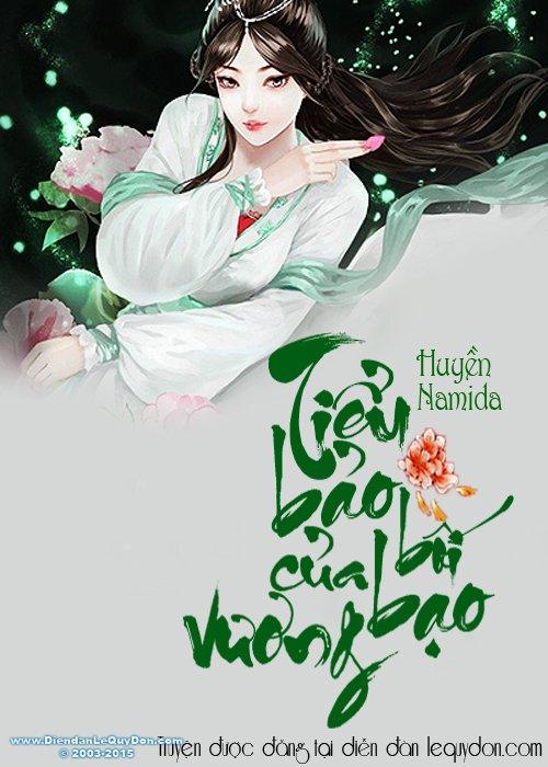 Tiểu Bảo Bối Của Bạo Vương - Huyền Namida