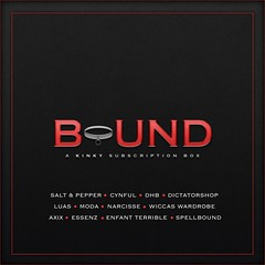 [Cynful] Clothing & Co. - Bound Box October - Press Release