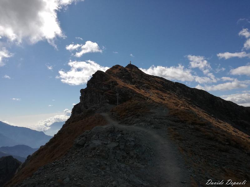 Monte Zerbion 2722 m