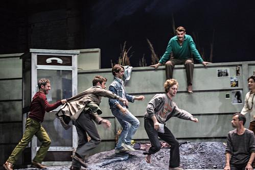 « Le Pays Lointain » au théâtre de Caen