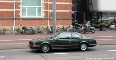 BMW (E24) 633 CSi 1978