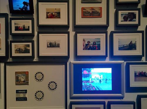 The Family Camera (8) #toronto #nbto17 #royalontariomuseum #romfamcam #travel #tourism #niagarafalls #niagara